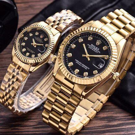những hãng đồng hồ nổi tiếng